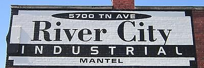RiverCitySign